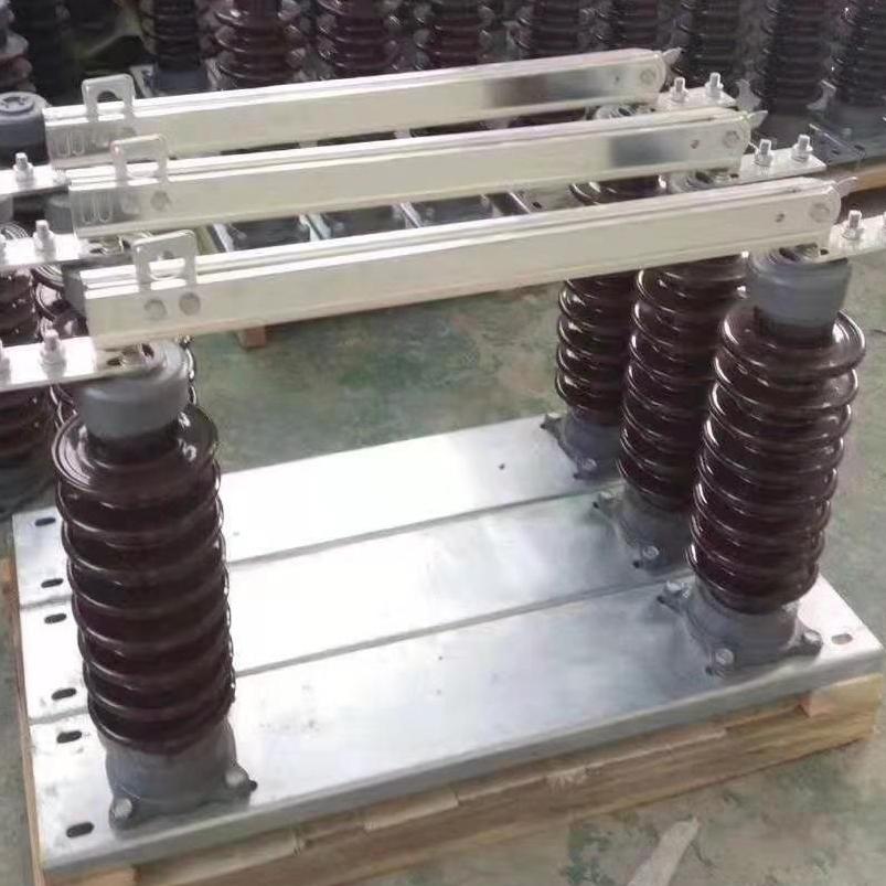 完善化型GW4-35kv高压隔离开关开封市现货