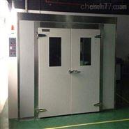 IPX9K淋雨试验箱供应