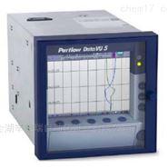 帕特洛Partlow DataVU5无纸记录仪,3个输入