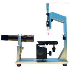 水滴角测试仪 接触角测定仪厂家 成都直销