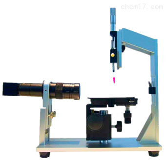 SDC-100光学接触角测量仪的优点