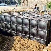 赤峰地埋式消防水箱生产