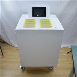QYJD-4L立式恒温循环解冻箱