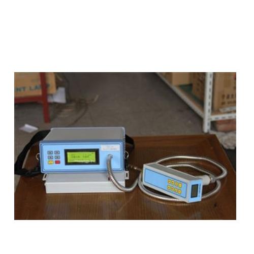 MOEN-6450 SF6气体红外定量检漏仪