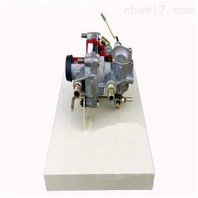 YUY-JP0153解放1121感载阀解剖模型