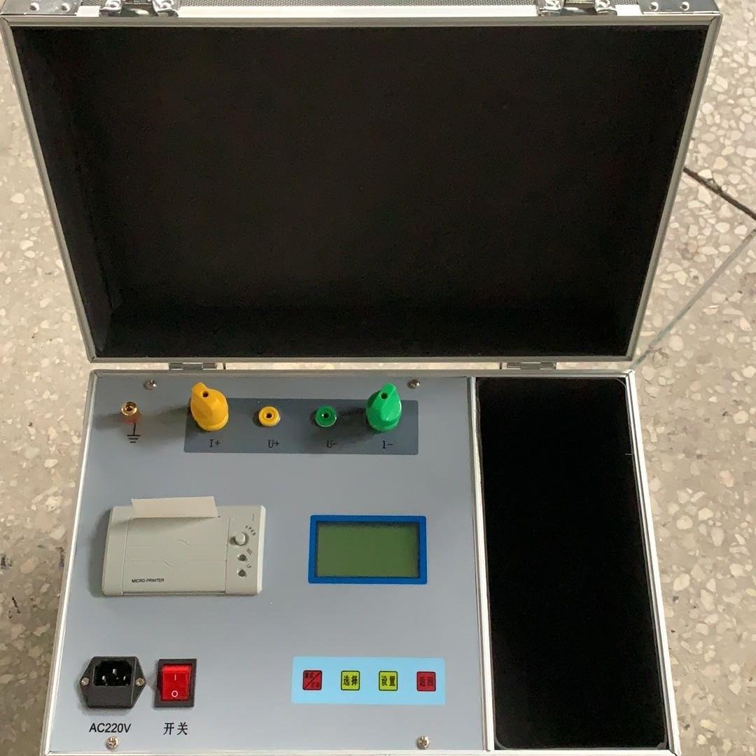 100A回路电阻测试仪报价