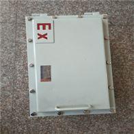 钢板焊接防爆防腐接线箱-魏德米勒防爆箱