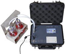 SDW-161便携式油液颗粒计数器