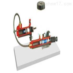 YUY-JP0155离合器主油缸和从动油缸解剖模型
