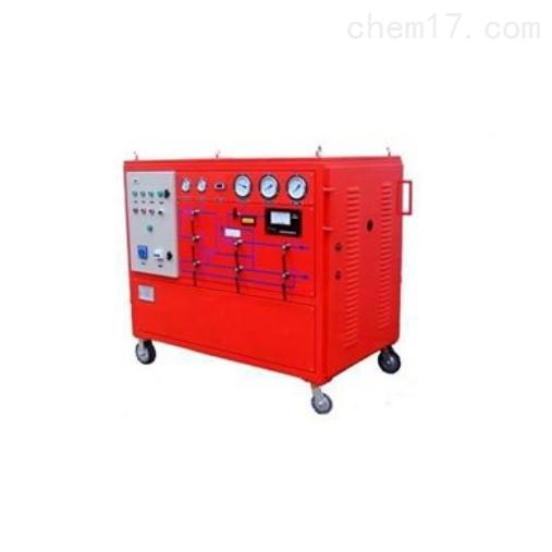 JOT-R2 SF6气体回收充气装置