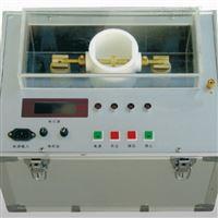 JJC-II全自动绝缘油耐压测试仪