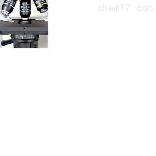尼康生物显微镜E100