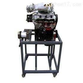 YUY-JP0177汽油发动机解剖演示台(六缸)