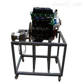 YUY-JP0179汽车电控柴油发动机解剖演示台(捷达SDI)