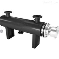 久益熔喷机管道式加热器