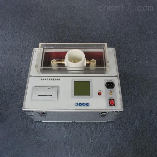 JY6810N绝缘油耐压测试仪
