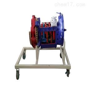 YUY-JP0197金龙客车手动变速器带电涡流缓速器解剖模型