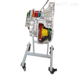 YUY-JP0200自动变速器解剖台架(丰田A140E)|汽车模型