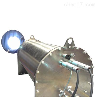 菲涅爾太陽光模擬器