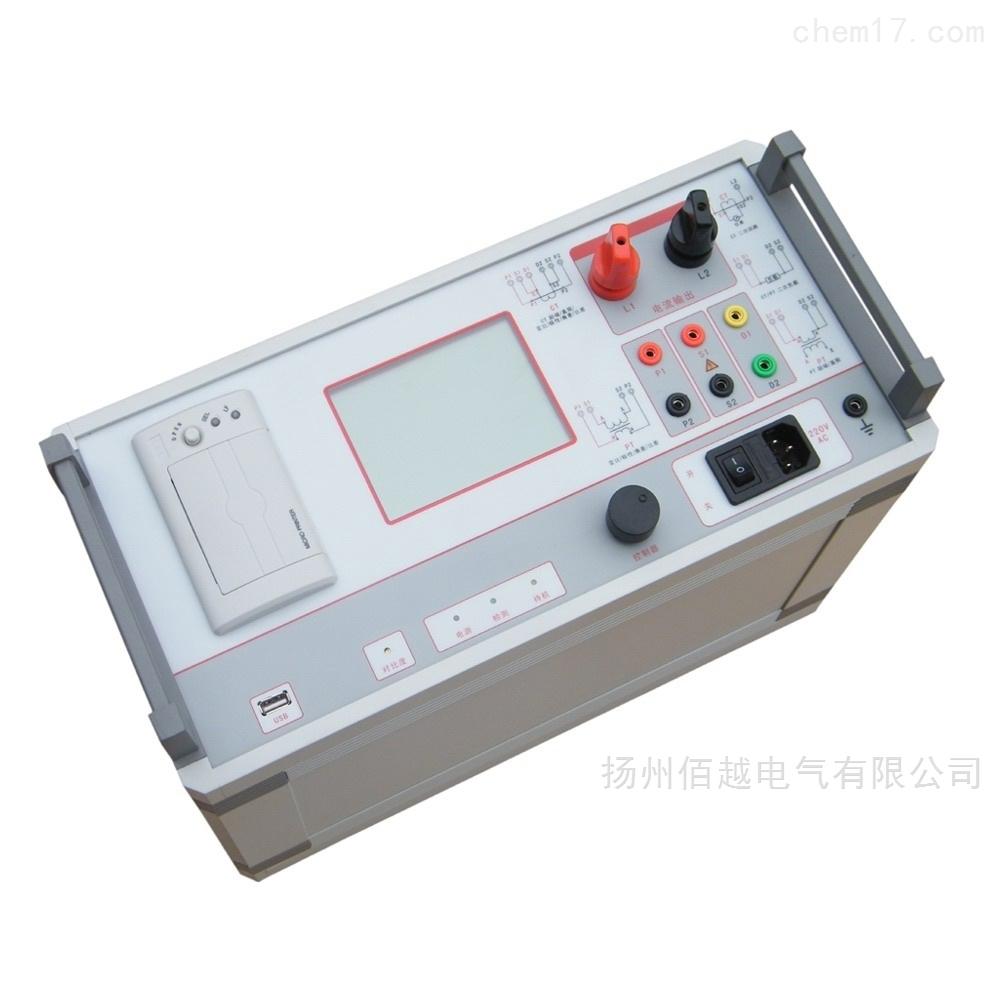 JYH互感器综合特性测试仪(A)