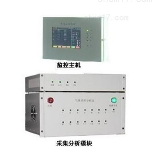 TYPC-1000 SF6泄露在线监测报警装置