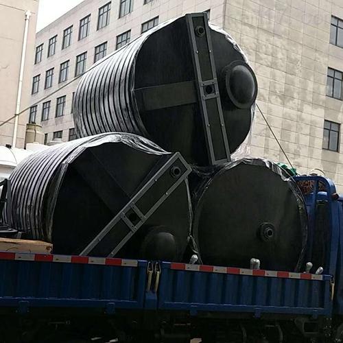 30吨PAM加药箱款式
