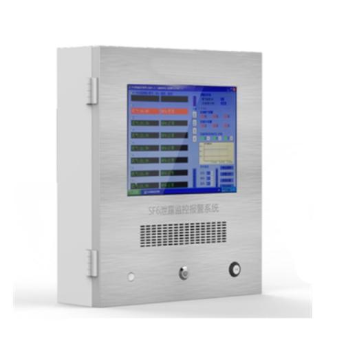 JOY-S1P SF6泄漏在线监测报警系统