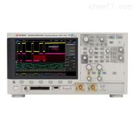 是德DSOX3012T数字示波器