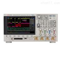 是德DSOX3014T数字示波器
