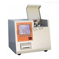 A1150液體介質體積電阻率檢測儀