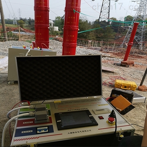 电力承试三级、四级、五级资质设备清单汇总