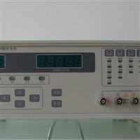 ZC2610 陶瓷谐振器内置电容测试仪