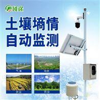 FT-LORA-AA土壤含水量测定仪器