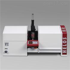 微量濕法粒度分析儀