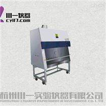 重慶生物安全柜BHC-1000IIB2排風100