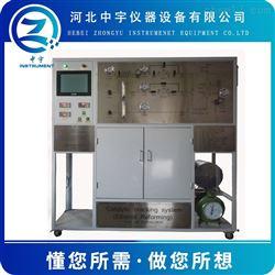加氢脱卤环保评价装置