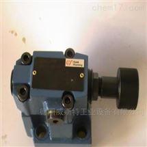 BT-03-V-32YUKEN日本油研先导控制溢流阀BT-03-V-32
