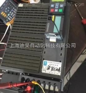 西门子G120变频器功率单元维修