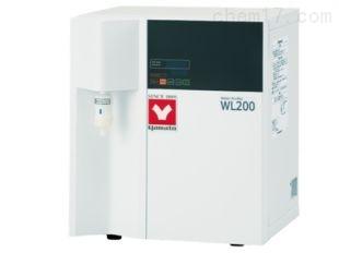 日本雅马拓纯水制造装置 WL200/220/220T