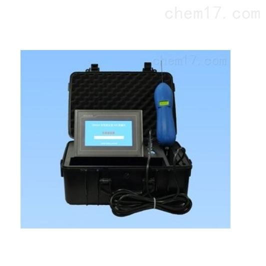GD6100便携式SF6定量检漏仪