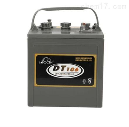 DT系列理士蓄电池