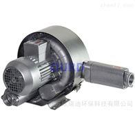 HRB-320-S1单相220V0.85KW高压鼓风机