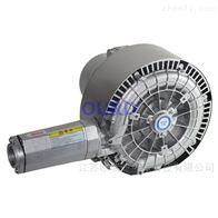 HRB-220-S1双叶轮0.7KW高压鼓风机