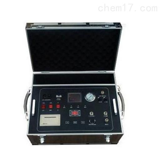 TPMDC SF6密度继电器校验仪