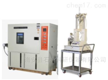 天然气水合物储层强度实验装置