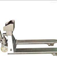 YCS-1t不锈钢电子叉车秤