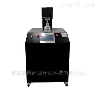 LB-K800自产现货LB-K800口罩颗粒物过滤效率测试仪
