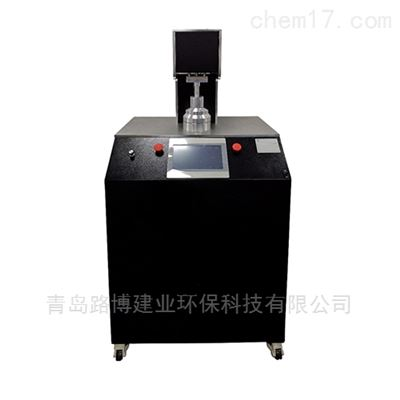 LB-K800自產現貨LB-K800口罩顆粒物過濾效率測試儀