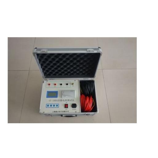 上海旺徐电气 回路电阻测试仪 电力资质
