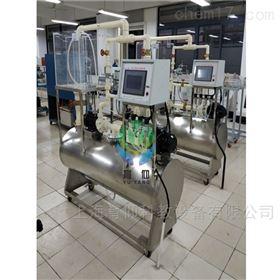 YUY-585B离心泵性能综合测定实验装置(数字型)